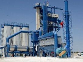 Büyükşehir'den 4 bölgeye 14 milyon liralık asfalt plenti