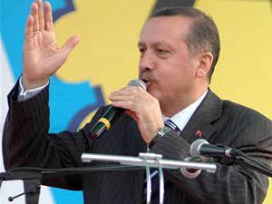 Başbakan bu tarihte Konyada