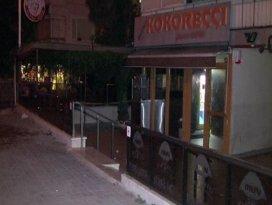 Mekan sahipleriyle müşteriler arasında silahlı kavga: 2 ölü