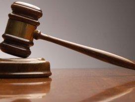 2 bin 847 hakim ve savcıya ihraç