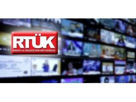 RTÜK 29 kanalı kapattı