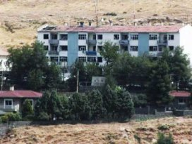 HDPli belediyenin katliamı