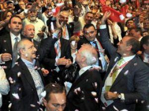 Bu iddia CHP kongresini iptal ettirir!