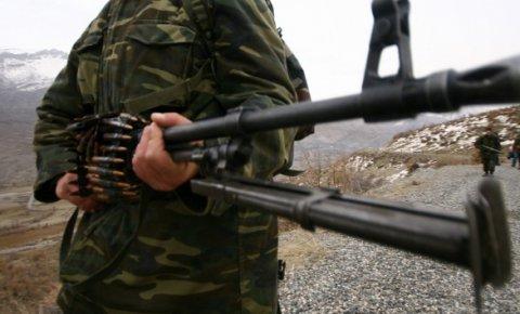 25 PKK-PYD üyesi terörist etkisiz hale getirildi
