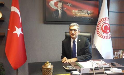 """""""Anadolu, kendi talihini döndürdü"""""""