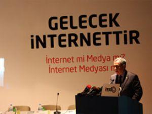 Arınçtan internet yasasına destek sözü