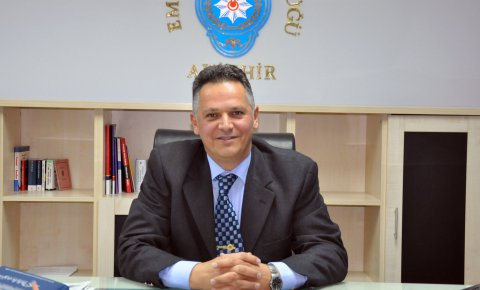 Akşehir ilçe emniyet müdürü tutuklandı