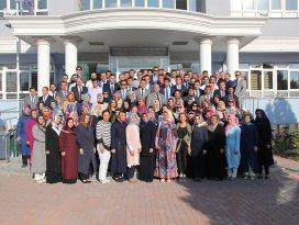 Gençlik Eğitim Kurumları, zümreleriyle eğitime hazır