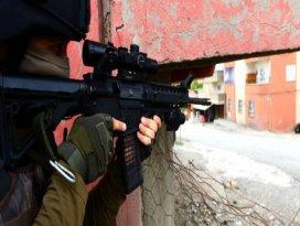 PKKnın Tendürek sorumlusu öldürüldü