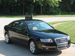 Konyalı işadamının lüks otoda tutkusu: Audi