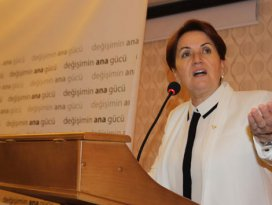 Meral Akşener MHPden ihraç edildi!
