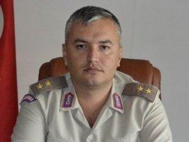 Kulu Garnizon Komutanı Gürkan Gürbüz görevine başladı