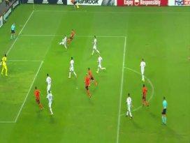 Ahmet Şan: Ofsayttan bir gol yedik