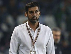 Fonseca: Kazandığımız için mutluyuz