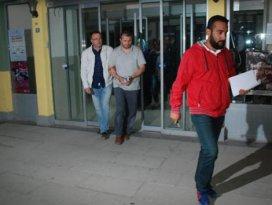FETÖnün avukatlarının imamı ve eşi tutuklandı