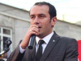 MHPli başkan istifa etti