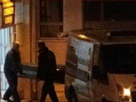 Malatya'da kadın cinayeti