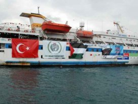 Mavi Marmara davasında Türkiye- İsrail anlaşması krizi