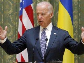 Biden: İki ülke arasındaki stratejik ilişki önemli