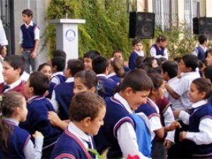 Okulların açılacağı tarihte değişiklik