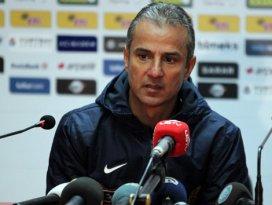 İsmail Kartal, Fenerbahçeliyim söylemine açıklık getirdi