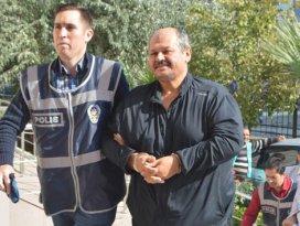 Gülen'in yeğeninin kocası adliyeye getirildi