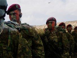 Bordo bereliler PKKya operasyon başlattı