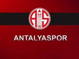 Antalyaspora transfer yasağı!