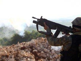 Karadenizde çatışma: 6 terörist etkisiz hale getirildi