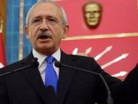 Kılıçdaroğlu: Adil Öksüz öldürülebilir!