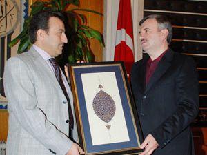 Tuzcuoğlu'dan Konya Protokolüne Veda
