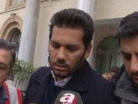 Rüzgar Çetin'in jet tahliyesinden 3 milyon çıktı!