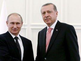 İşte Erdoğan-Putin görüşmesine damga vuracak konu