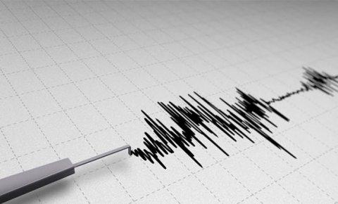 Yalovada 3.7 büyüklüğünde deprem