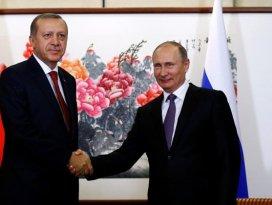 Putin, 100 milyar dolarla geliyor