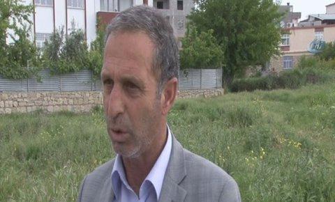 AK Partili ilçe başkanı PKKlı teröristlerin saldırısı sonucu hayatını kaybetti