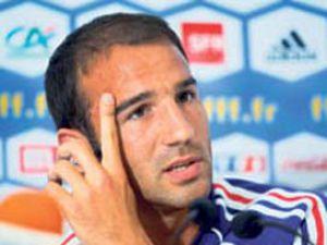 Fransız futbolcudan şike gibi 2016 itirafı