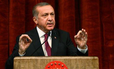 Erdoğandan Irak Başbakanı İbadiye tokat gibi yanıt