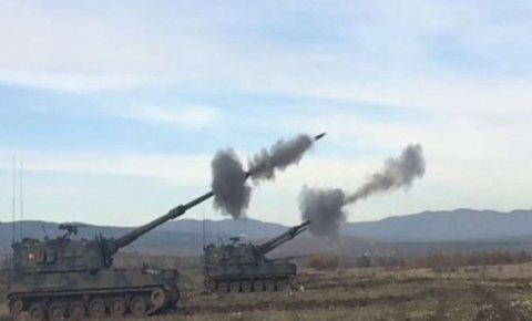 47 DEAŞ militanı öldürüldü