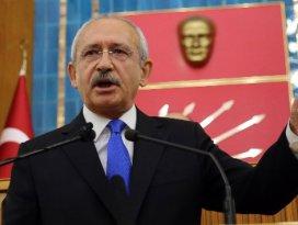 Kılıçdaroğlu: Bana FETÖ'cü diyorlar