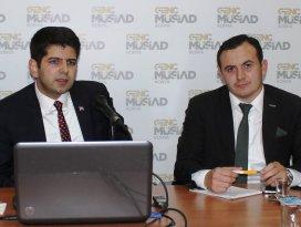 Yabancı yatırımcılar artık Anadoluyu tercih ediyor