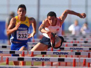 Atletizm Federasyonu Asbaşkanı Ergenekondan gözaltında