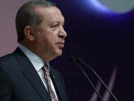 Erdoğan'ın Konya programı netleşti