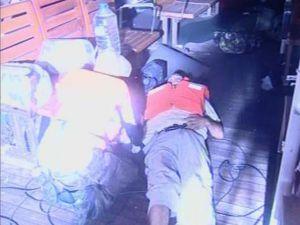 İşte gemide şehit olan tutuklanan ve yaralanların tüm listesi