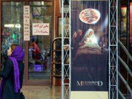 Diyanet onayıyla Muhammed' filmi vizyona giriyor