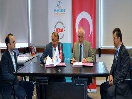 """MEVKA'dan """"Kaliteli Gıda Serada"""" projesine destek"""
