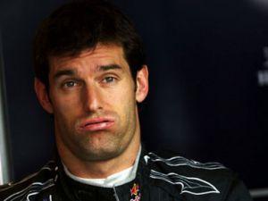 Kazayı Vettel yaptı, suç Webbere kaldı