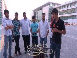 KTO Karatay Üniversitesi yarışlara damga vurdu