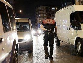 Yeditepe Huzur uygulaması: 129 gözaltı