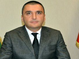 Konyaspor Basın Sözcüsü: Hakeme yenildik